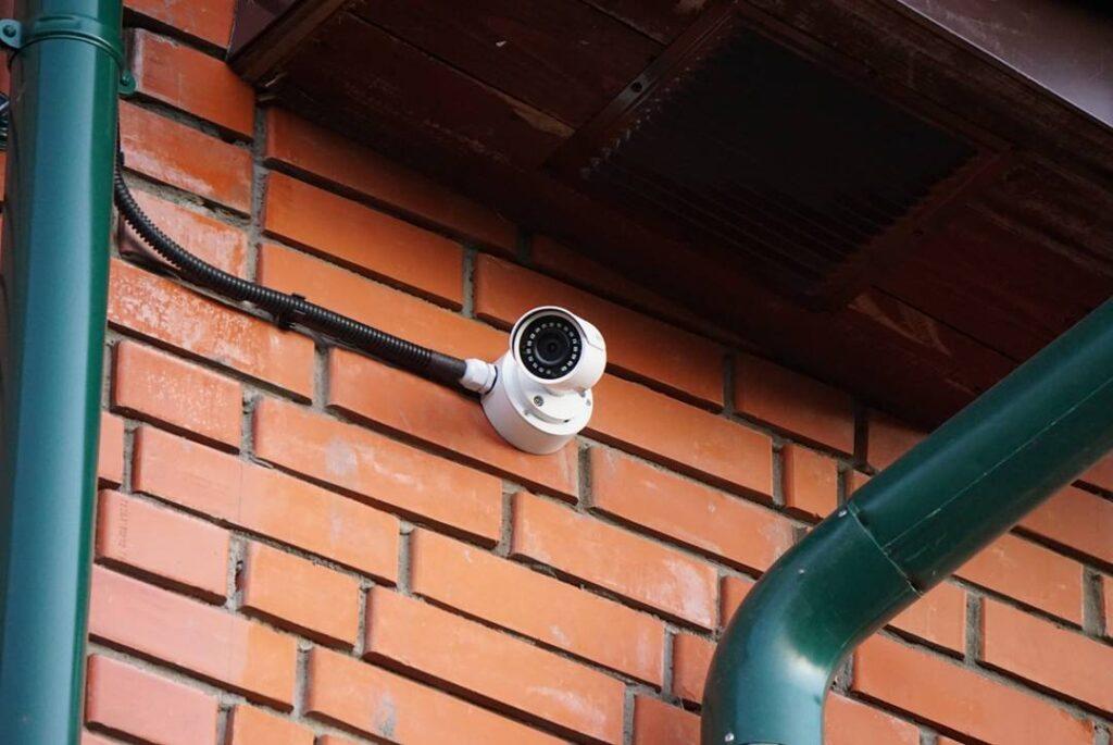 Видеонаблюдение под ключ для дома или офиса